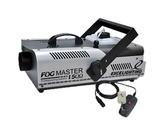 Excelighting Fog Master 1500 DMX