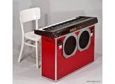 Fame Duo Cab 2x12 Box  Vintage 30 Speaker