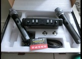 Fame MSW-2 Dual MKII vocal set