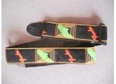 "Fender 2"" Monogrammed Strap"