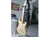 Fender 50th Anniversary Golden Stratocaster (2004)