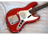 Fender 50th Anniversary Jazz Bass (2010)