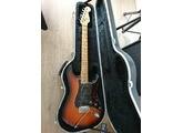 Fender 50th Anniversary Stratocaster LH (1996)