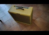 Fender 58 Bandmaster