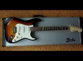 Fender 60th Anniversary American Stratocaster (2006)