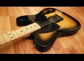Fender 60th Anniversary Limited Edition Telecaster (2006)