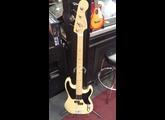 Fender 60th Anniversary P Bass