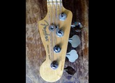 Fender 60th Anniversary Precision Bass (2011)
