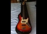 Fender American Deluxe Jazz Bass [2002-2003]