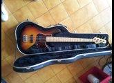 Fender American Deluxe Jazz Bass LH [2005-2009]