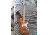 Fender American Deluxe Jazz Bass V [2003-2009] (23319)
