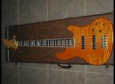 Fender American Deluxe Jazz Bass V FMT [2004-2006]