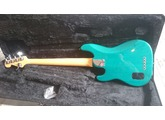 Fender American Deluxe Precision Bass Ash V [2004-2006]