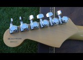 Fender American Deluxe Stratocaster FMT HSS