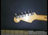 Fender American Deluxe Stratocaster HSS w/Locking Tremolo