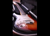 Fender American Deluxe Stratocaster LH [1998-2003]