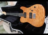 Fender American Deluxe Telecaster FMT