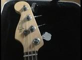 Fender American Professional Jazz Bass LH