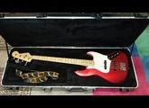 Fender American Standard Jazz Bass [2012-2016]