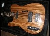 Fender American Standard Precision Bass [2008-2012] (18601)