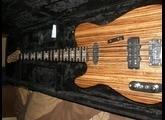Fender American Standard Precision Bass [2008-2012] (89937)