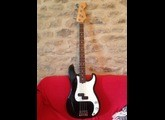 Fender American Standard Precision Bass [2008-2012]