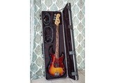 Fender American Standard Precision Bass V [2008-2012]