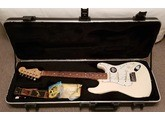 Guitare Fender topcase