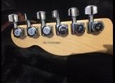 Fender American Standard Telecaster Matching Headstock