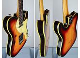 Fender American Vintage '69 Telecaster Thinline