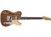 Fender Artisan Tele Caballo Tono Ligero Koa