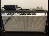 Fender Bandmaster Reverb 5005