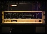 Fender Bassman 400/410H
