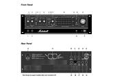 Fender Bassman 400 Pro