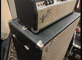Fender Bassman (Silverface)