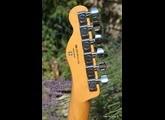 Fender Blacktop Telecaster HH (28780)