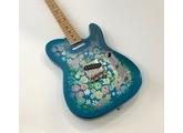 Fender Blue Flower Telecaster