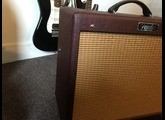 "Fender Blues Junior III ""Bordeaux Blues"""