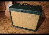 "Fender Blues Junior III ""Emerald Green"""