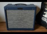 """Fender Blues Junior III """"Navy Blue"""""""