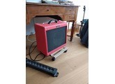 "Fender Blues Junior III ""Red October"""