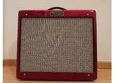 """Fender Blues Junior III """"Ruby Red Sparkle"""""""