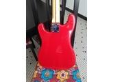Fender Bullet Bass Deluxe B-34