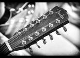 Fender CD-60SCE 12-String