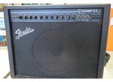 Fender Champ 25 SE (696)