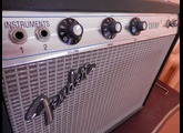 Fender Champ Silver Face