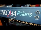 Fender Chroma Polaris