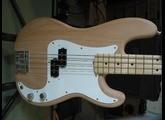 Fender Classic '50s Precision Bass