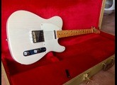 Fender Classic '50s Telecaster Lacquer