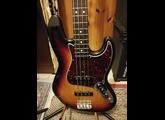 Fender Classic '60s Jazz Bass Lacquer [2014-2017]